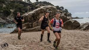 Trail Selva Marítima_Cala Llevadó_Tossa