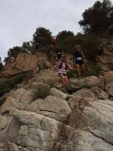 Trail Selva Maritima_Cala Morisca