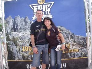 Skyrace Vallibierna Inicio
