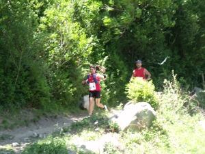 Skyrace Vallibierna km30